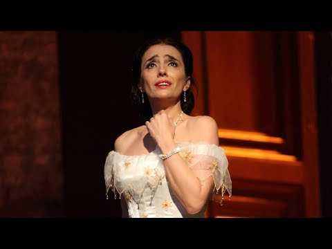 La traviata – Ah fors'è lui (Ermonela Jaho, The Royal Opera)