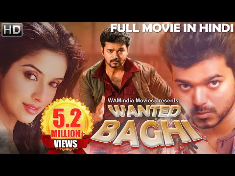 Baghi Vijay (2018) New Released South Indian Full Hindi Dubbed Movie | Hindi Movies 2018 Full Movie