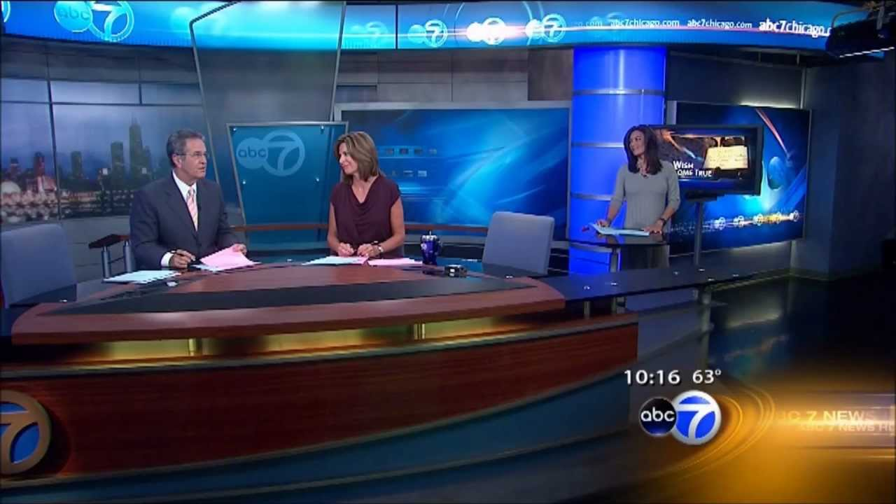 It's been a rough week at ABC7 Chicago News - YouTube