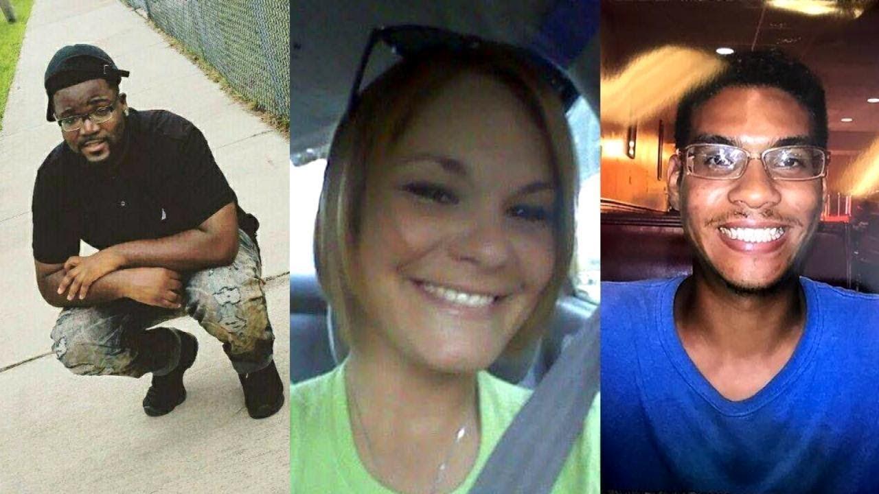 3 shooting deaths in two weeks in Tampa neighborhood fuel fears of a serial killer