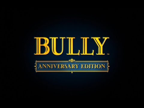 Bully Aniversary Edition Gameplay Android HD