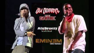Ali Bomaye/Lose Yourself - Eminem/The Game