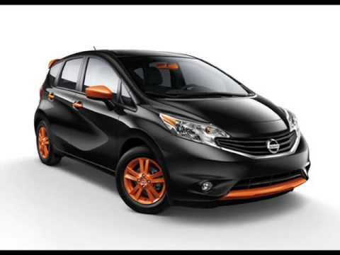 Nissan Versa Note 2016 Review