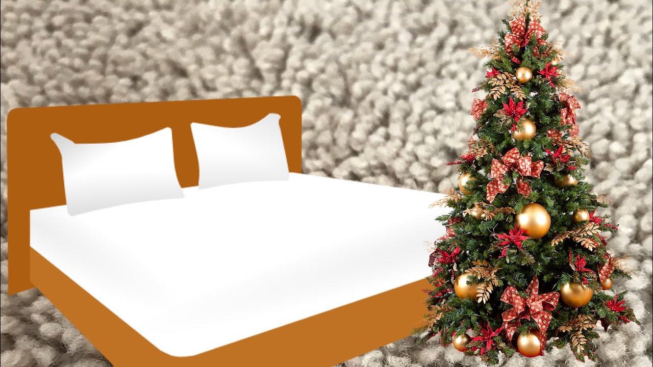 ways to go to sleep on christmas eve - How To Go To Sleep On Christmas Eve