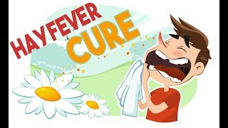 You Won't BELIEVE This Hay Fever CURE!