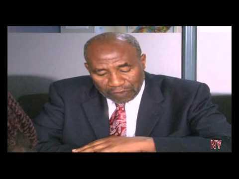 HEALTH MINISTRY CLEARS GUINEA TEAM TO UGANDA