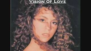 01. Mariah Carey - Vision Of Love