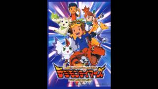 Digimon Tamers Opening Latino Full