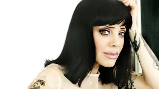 Bif Naked on Novus TV