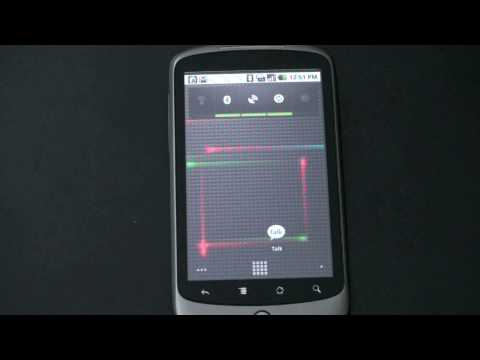 Nexus One Review: The Google Phone