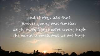 Mark Forster - Wir sind groß (english lyrics)