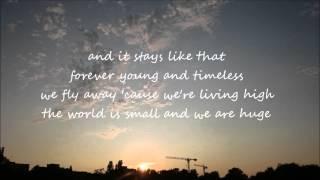 Mark Forster - Wir sind groß (english lyrics)