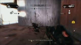 Haze PlayStation 3 Gameplay - Ship Battle (HD)