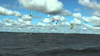 Ford Kite Cup Rewa starty 2014