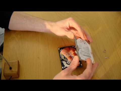 cara memperbaiki harddisk bunyi