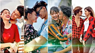 Romantic Tiktok Couple💑❤Goals 2020 Best Musically Relationship❤Goals Cute Couples💑Musically Song