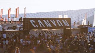Canyon Roc d'Azur 2018 - Teaser