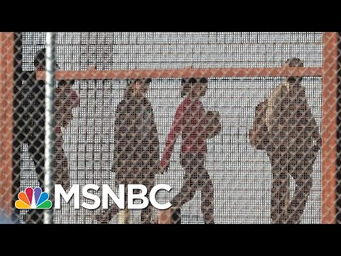 Border Crossings May Drop As Result Of Summer Season, Not Donald Trump Deal | Velshi & Ruhle | MSNBC