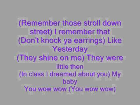 Justin Bieber- Bigger Lyrics