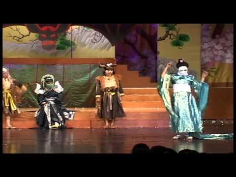 Ngày xửa ngày xưa 16: Chuyện thần tiên xứ Phù Tang_Tập 6