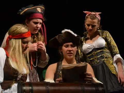 Pioneer Drama Service