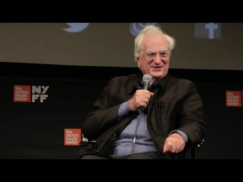 'My Journey Through French Cinema' Q&A | Bertrand Tavernier | NYFF54