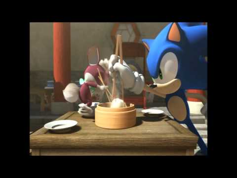 filmes especiais do sonic unleashed Travel Video