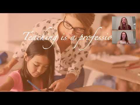 CASPer Information Webinar - Australian Teacher Education -  Sept 11 2018