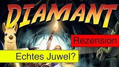 Diamant (Spiel) / Anleitung & Rezension / SpieLama