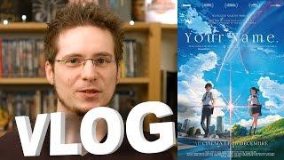 Vlog - Your Name