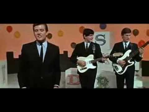 Billy J Kramer & The Dakotas   Little Children 1965) HQ