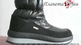 итальянская обувь.flv(Итальянская обувь фирмы Скандия - это замечательная мембранная обувь для холодных дней. Эта обувь позволяе..., 2011-07-28T13:23:31.000Z)