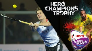 Germany vs Pakistan  - Men's Hero Hockey Champions Trophy 2014 India Final  [14/12/2014]