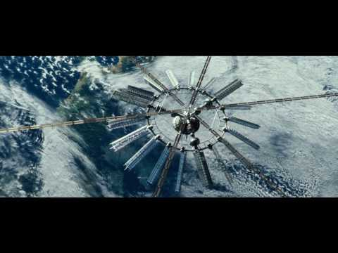 GEOSTORM - OFFICAL TEASER [HD]