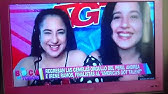 10 Facts About Double Dragon The Latina Twins From Peru Power Duo On America S Got Talent Youtube
