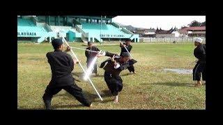 AYO MONDOK  versi beladiri MMAC Muqwa martial arts club ( lagu despacito versi ayo mondok )
