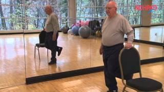 Balance Training
