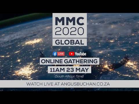 MMC 2020 Global Online Gathering