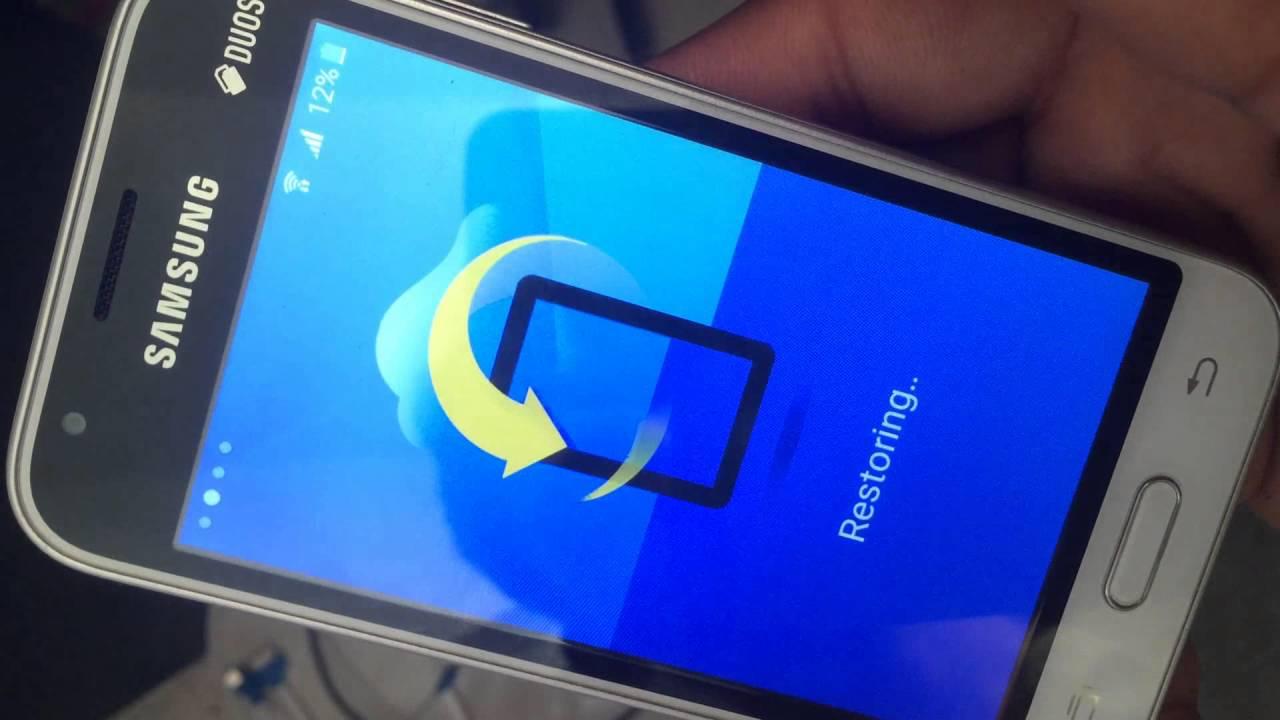 Samsung J105f J1 Mini Frp Unlock Sidsync