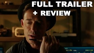 The Flash 3x05 Monsters Trailer + Trailer Review