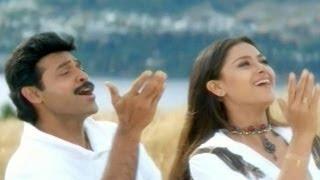 Prematho Raa Songs - Baabu Battayi Pandu - Venkatesh, Simran