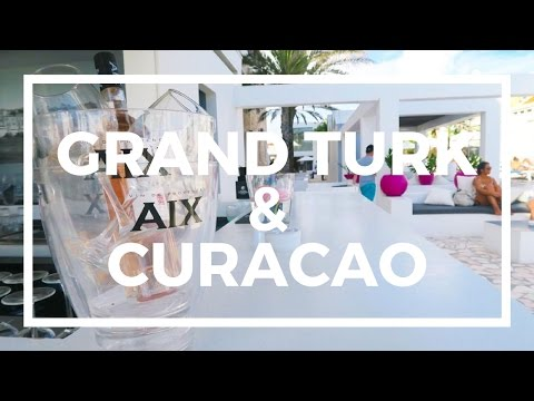 PORT GUIDE | Things to do in Grand Turk and Curacao