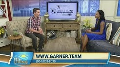 If you're in the market to buy or sell a home, you want the Garner Team at Florida Home Realty and M
