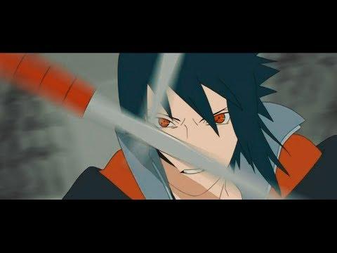 Scarlxrd Ft. Sasuke