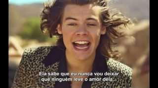 One Direction - Steal my girl legendado