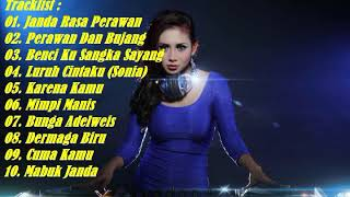 DJ Top Funkot Dangdut Mix Vs Dugem SlowRock Kencang Malaysia 2018