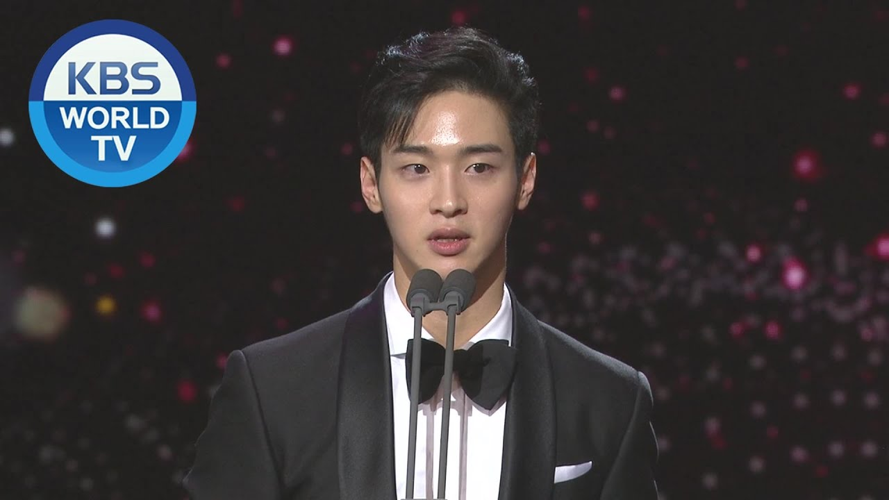 Download Excellent Actor Award (Mini Series) [2019 KBS Drama Awards / 2019.12.31]