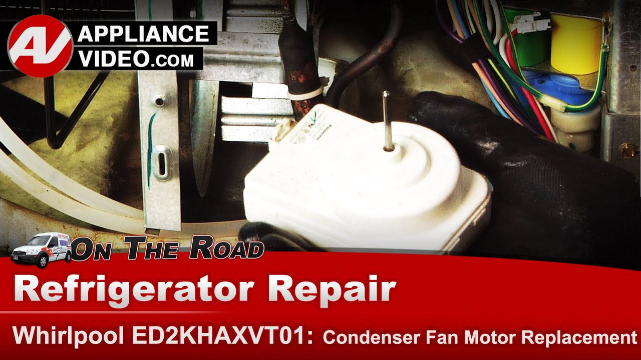 Kitchenaid Refrigerator Not Cooling Properly whirlpool, maytag, kitchenaid refrigerator not cooling - repair