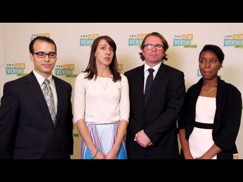 Tomato Jos: 2014 New Venture Competition Social Enterprise Runner-Up