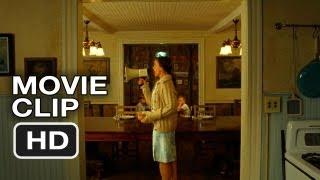 Moonrise Kingdom Clip - Dinner (2012) Wes Anderson Movie HD